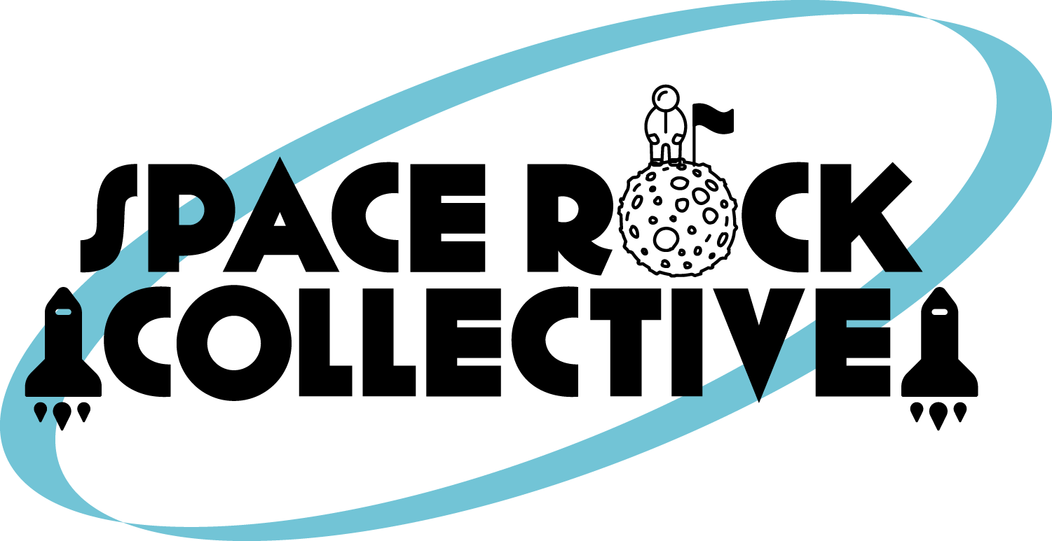 Space Rock Collective logo